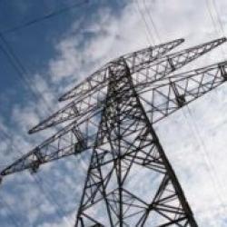 Въздушна електропроводна линия 400 кV