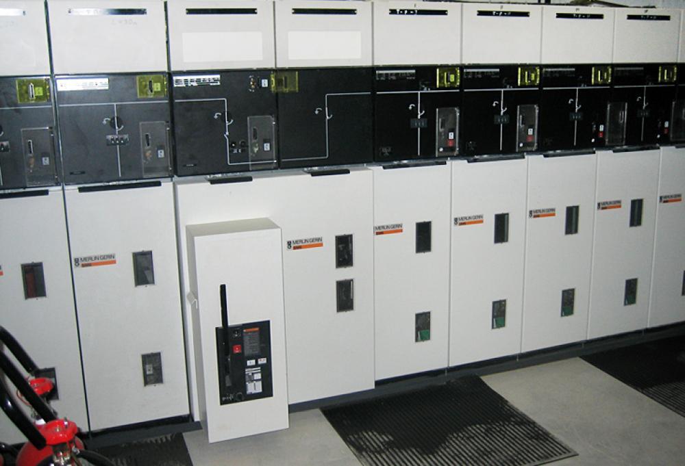 """МКТП 250 кVA 10/0,4 kV за обект """"Пристройка на складово хале с офиси"""""""