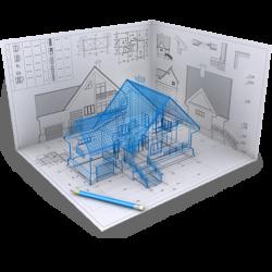 Реконструкция и преустройство на търговско - стопанска сграда, сутерен, партер и първи етаж