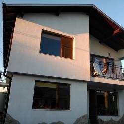 Еднофамилна жилищна сграда