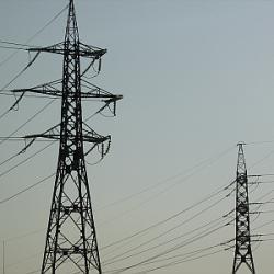 Междусистемен електропровод  400 кV ТЕЦ Марица-Изток 3
